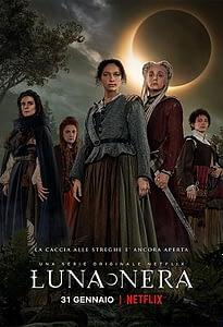 Luna Nera TV poster