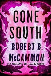 Gone South Book Poster