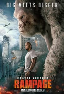 Rampage Movie Review