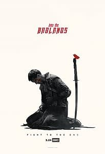 Into the Badlands TV poster