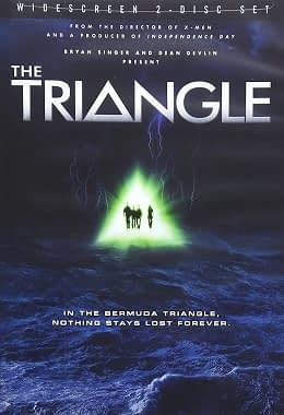 The Triangle TV poster