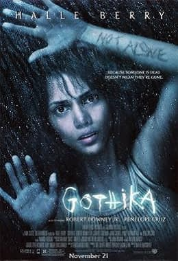 Gothika Movie Review