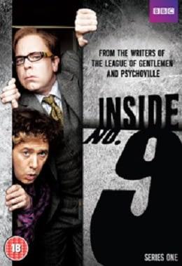 Inside No 9 Poster