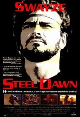 Steel Dawn Movie Review