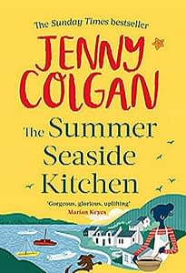 The Summer Seaside Kitchen book cover