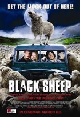 Black Sheep Movie Poster
