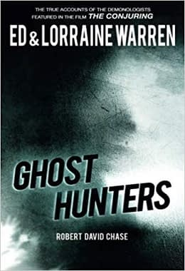 Ghost Hunters book review