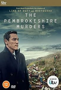 The Pembrokeshire Murders TV poster