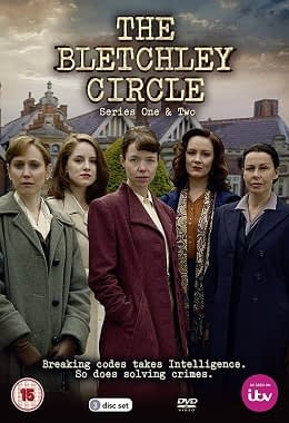 The Bletchley Circle TV poster