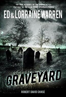 Graveyard Book Poster