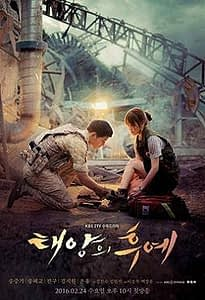 Descendants of the Sun TV poster