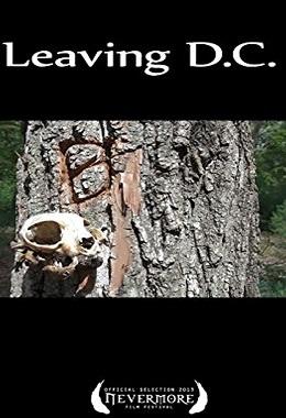 LeavingDC Movie Poster