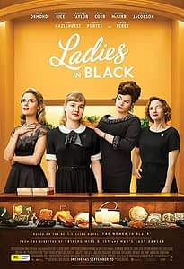 Ladies in Black film poster