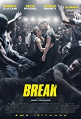 Break Movie poster