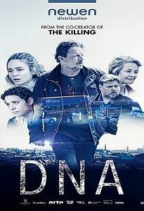 DNA TV poster
