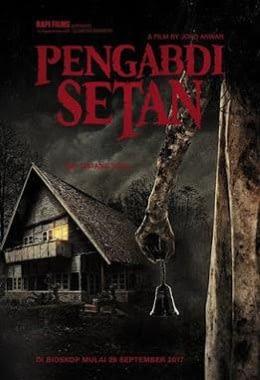 Satans slaves movie poster