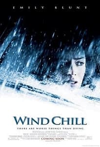 Wind Chill Movie Poster