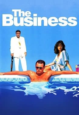 The Business Movie poster