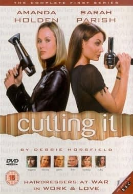 Cutting It TV poster