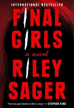 Final Girls Book Poster