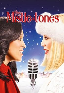 Mistle-Tones Movie poster